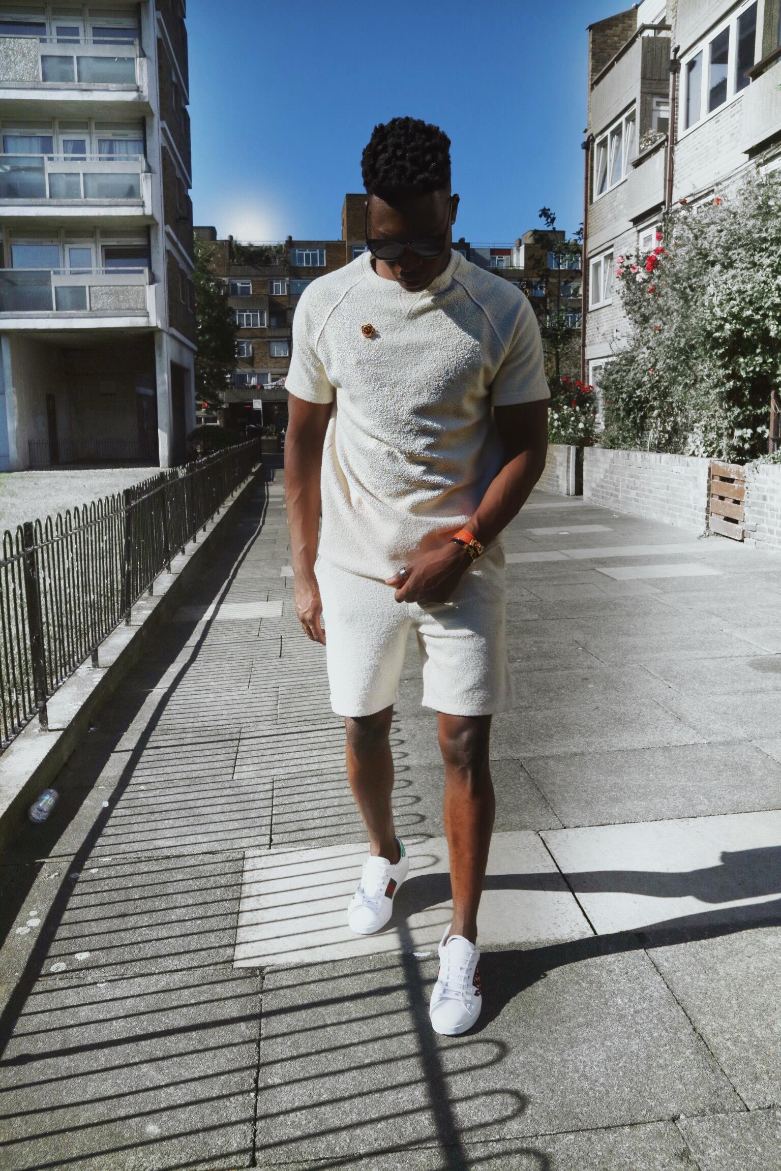 Summer trend