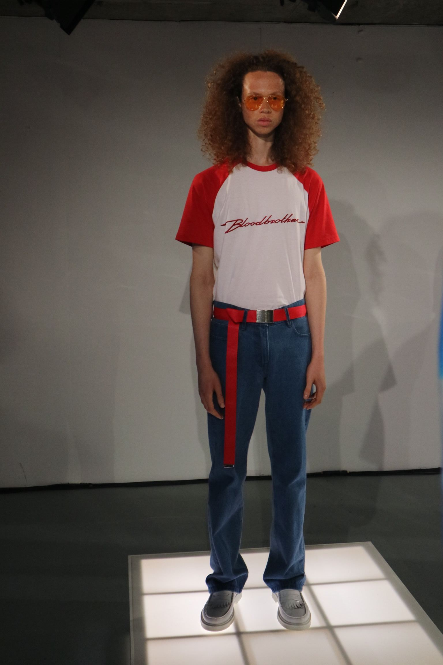 Blood brother ss18 London fashion week men's ss18