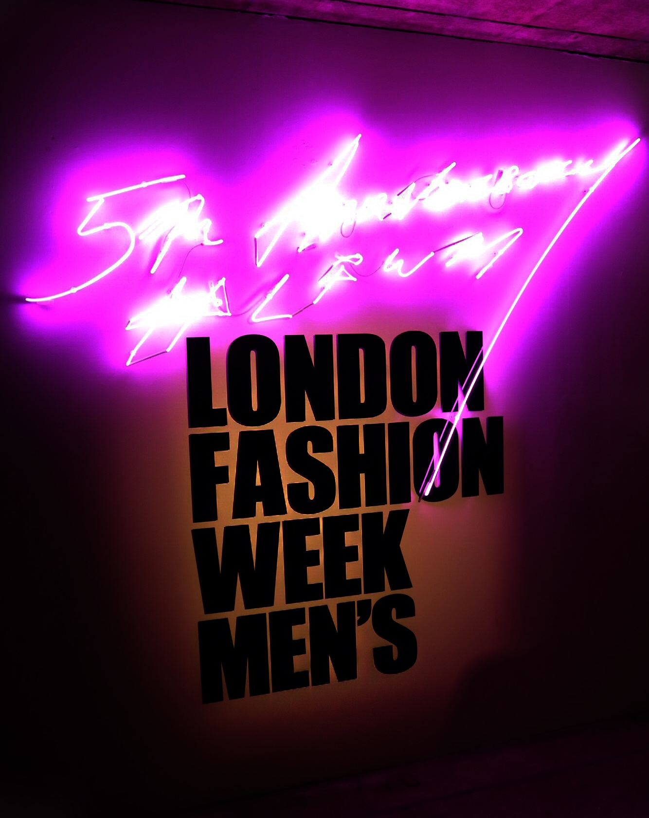London fashion week men's SS18  with Topman, Harrys of London , WAN HUNG, Blood Brothers, Nigel Cabourn and more