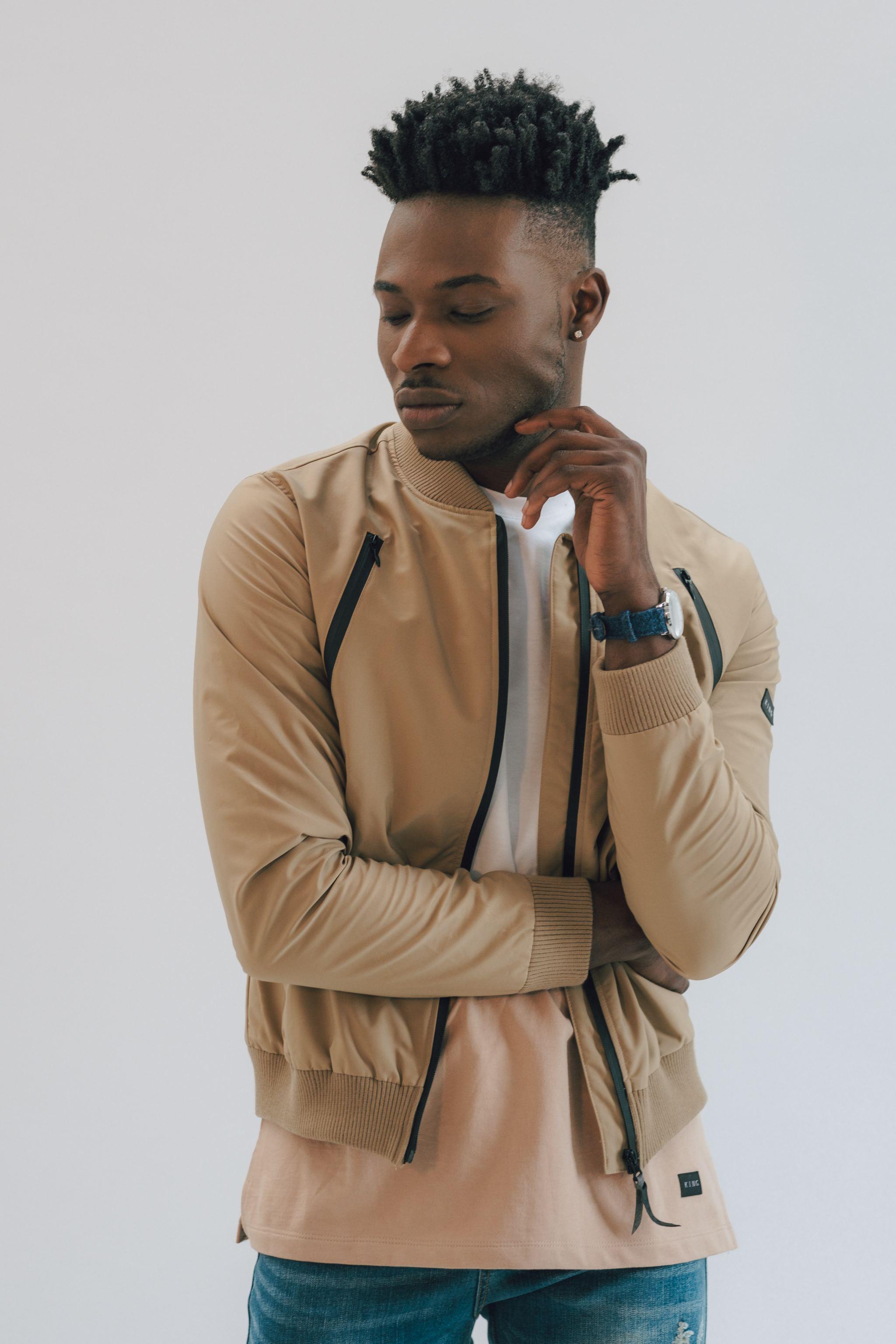 Streetwear king apparel