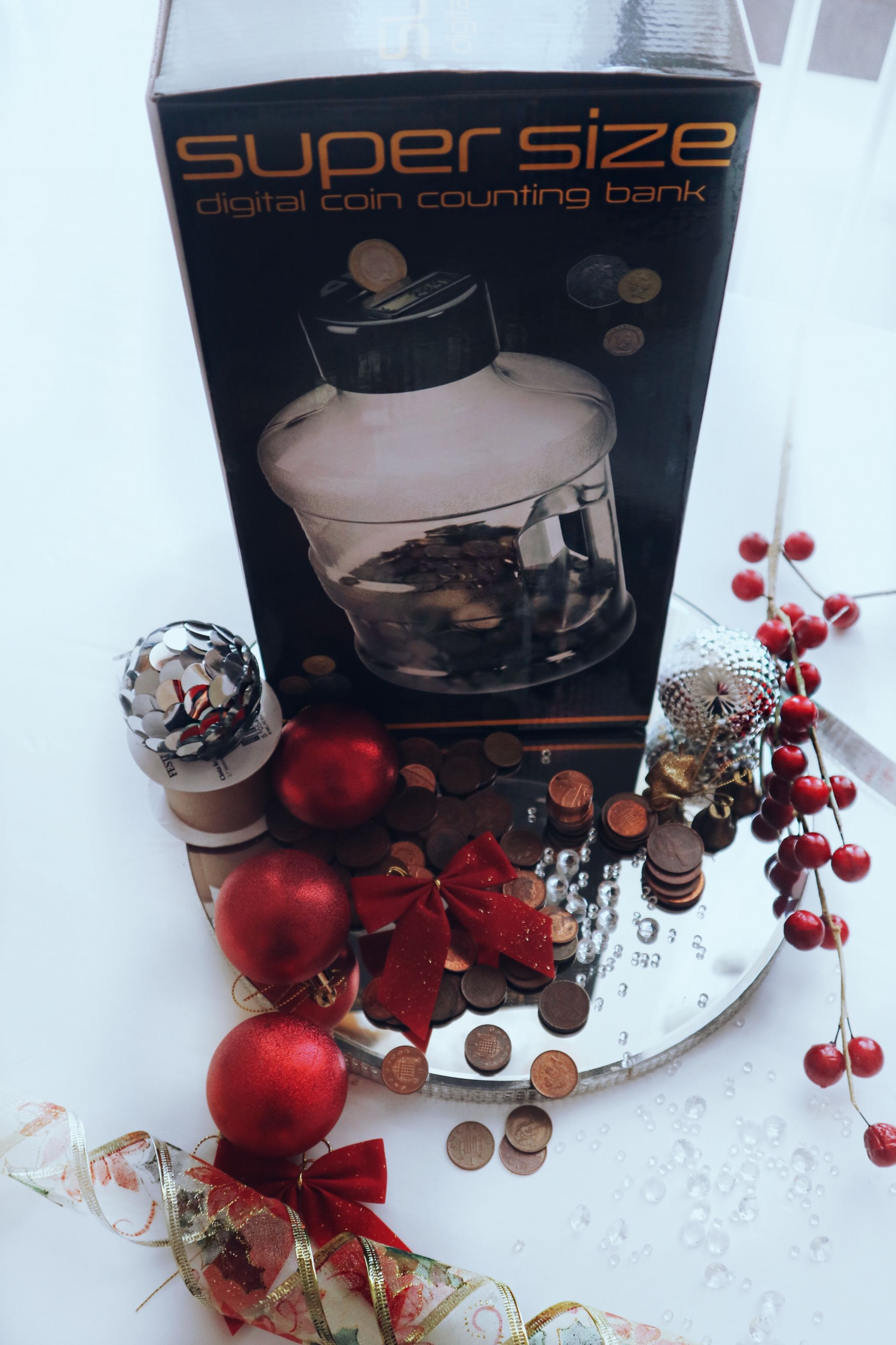 Top gift ideas guranteed to be a festive winner