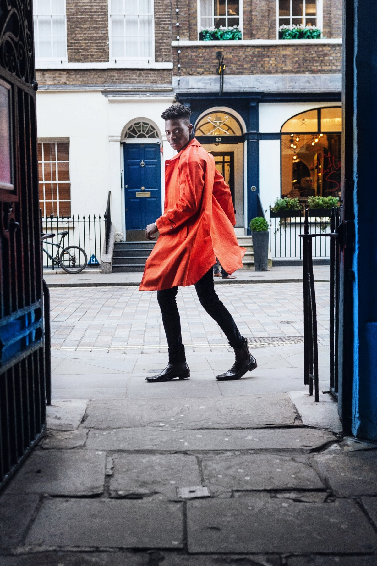 Jermyn Street London