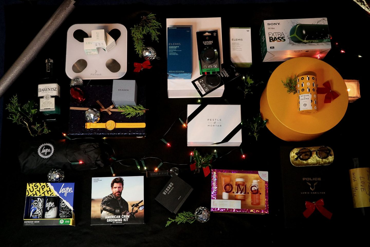 Best last minute gift ideas for men who have everything
