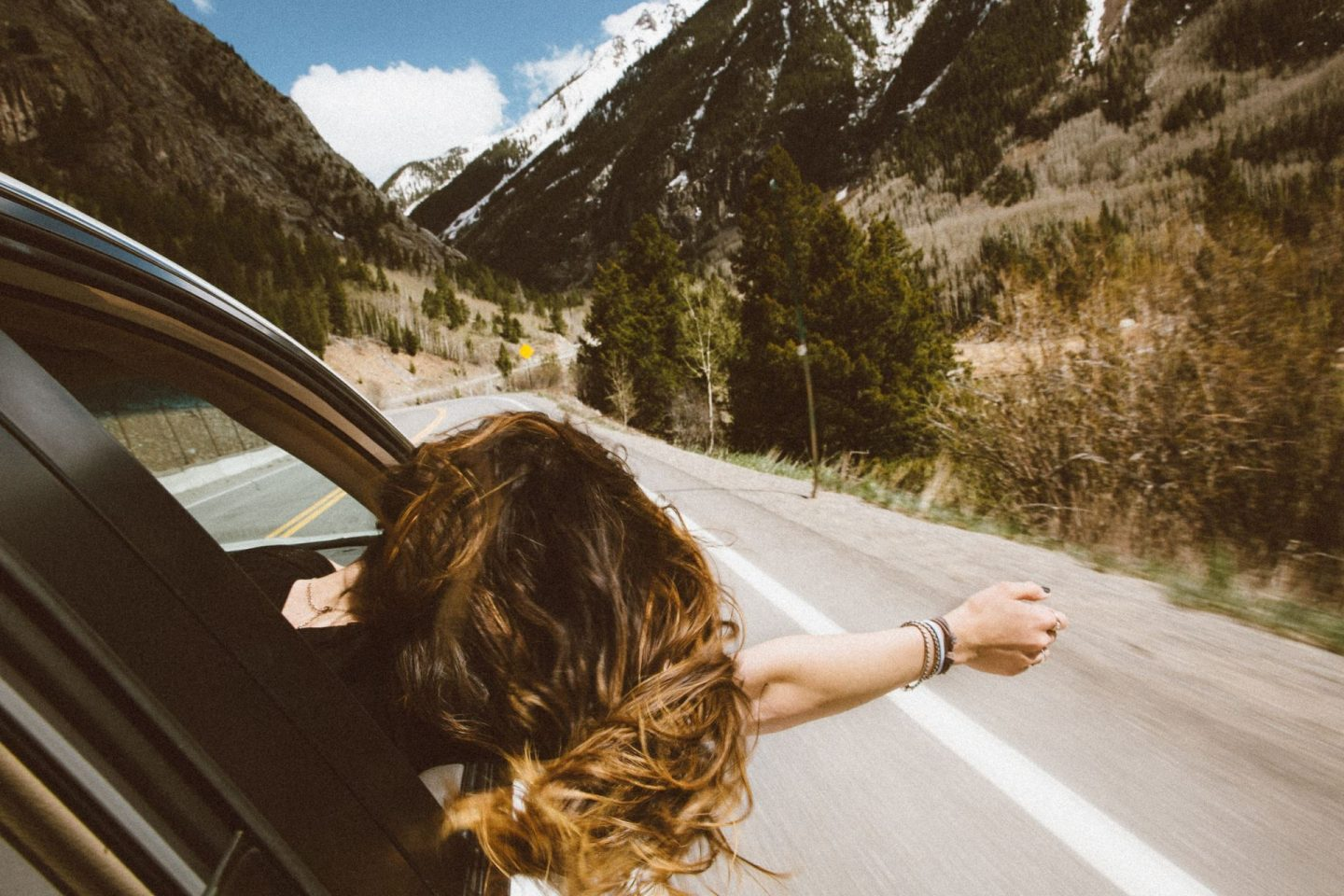 How to Plan a Perfect Spring Road Trip